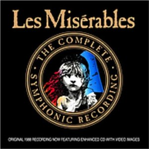 Les Miserables Symphonic