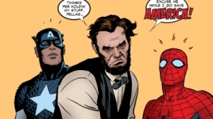 captain-america-spiderman-abraham-lincoln