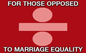 opposed-to-marriage-equality