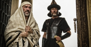 caiaphas-the-bible