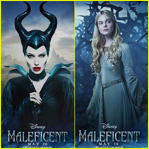 five-new-character-posters-for-maleficent-revealed-featuring-angelina-jolie-and-elle-fanning